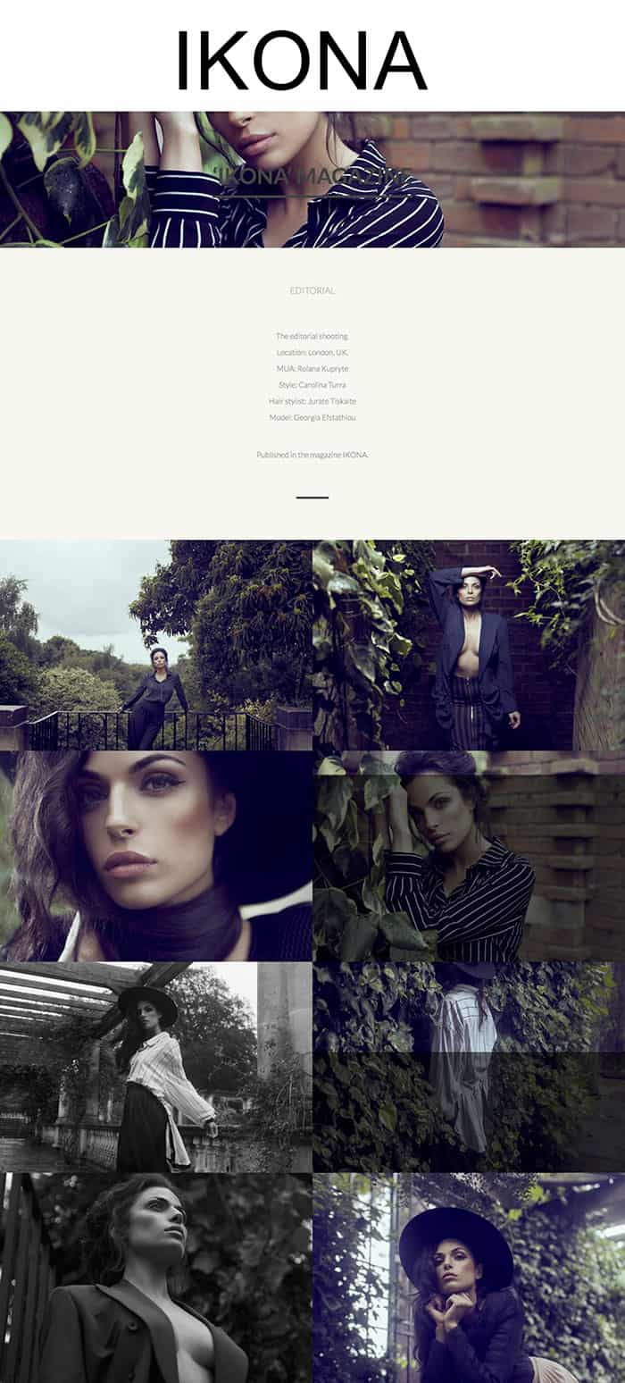 IKONA-Magazine